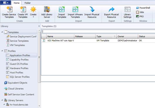 NicolaFerrini it - Introduzione a System Center Virtual Machine